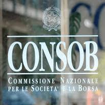 Crowdfunding Consob