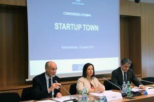 startuptown