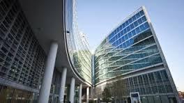La sede della Regione Lombardia a Milano