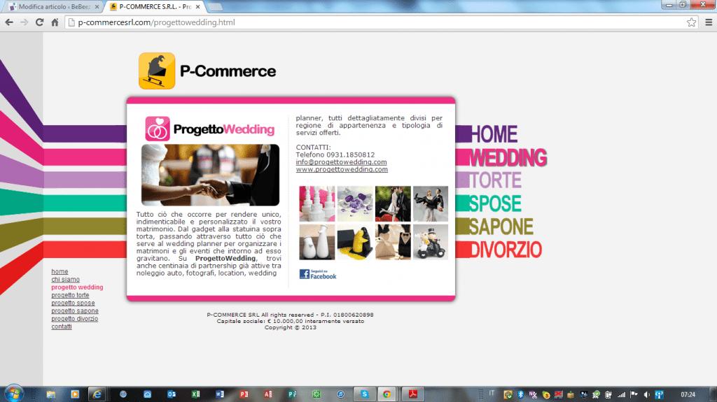 pcommerce