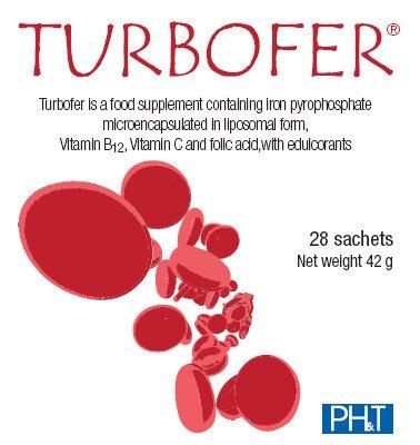 Turbofer