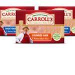 Carroll Cuisine