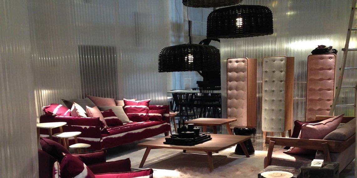Sattin e colonna investono su design gervasoni for Gervasoni arredamento