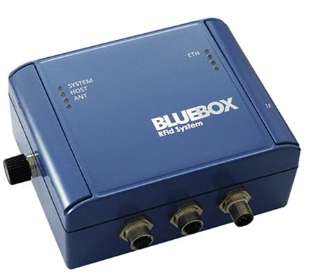 BLUEBOX RFIDbis