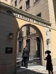 Hotel Mandari a Milano