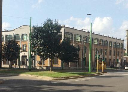 L'edificio acquistato da Hines