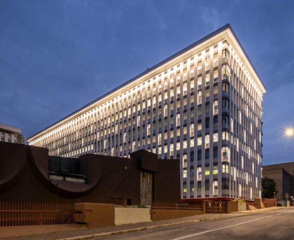 Allianz Real Estate compra uffici a Roma per 200 mln euro ...